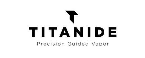 Titanide logo