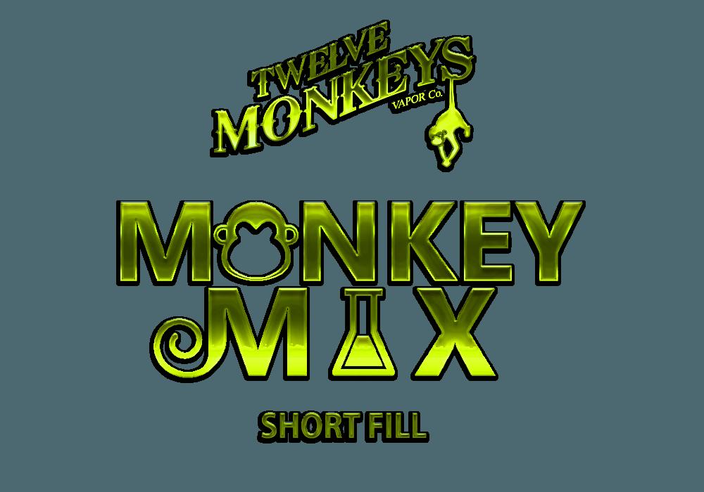 monkey mix logo