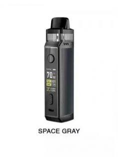 Pod Vinci X - 70W - 5.5ml - Voopoo space grey