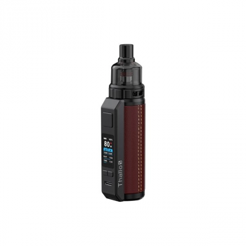 Pack Thallo S 80W 5ml Smok red