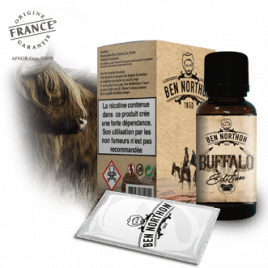 Buffalo Edition par Ben Northon  10ml
