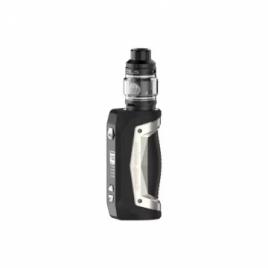 aegis max - 100W - 5ml - Zeus- geekvape - grey pearl