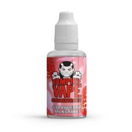 Vampire Vape Strawberry milkshake