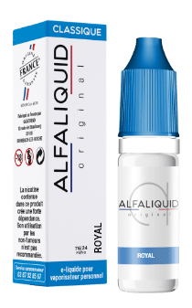 classic royal alfaliquid
