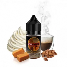 caramel macchiato kxs liquid
