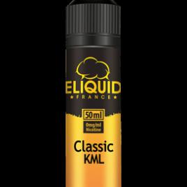 classic kml eliquid france 50ml