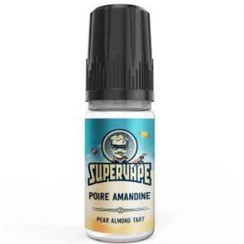 Poire Amandine supervape DIY 10ml