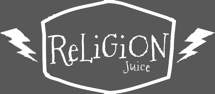 logo religion juice