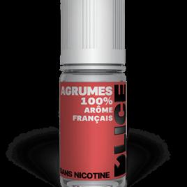 Agrumes D'Lice 10ml