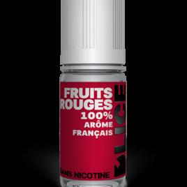 Fruits rouges D'Lice 10ml