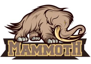 logo mammoth chavape