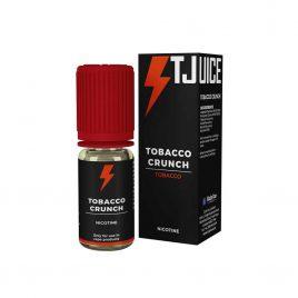 tobacco crunch t juice chavape 10ml