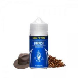 turkish tobacco Halo 50ml